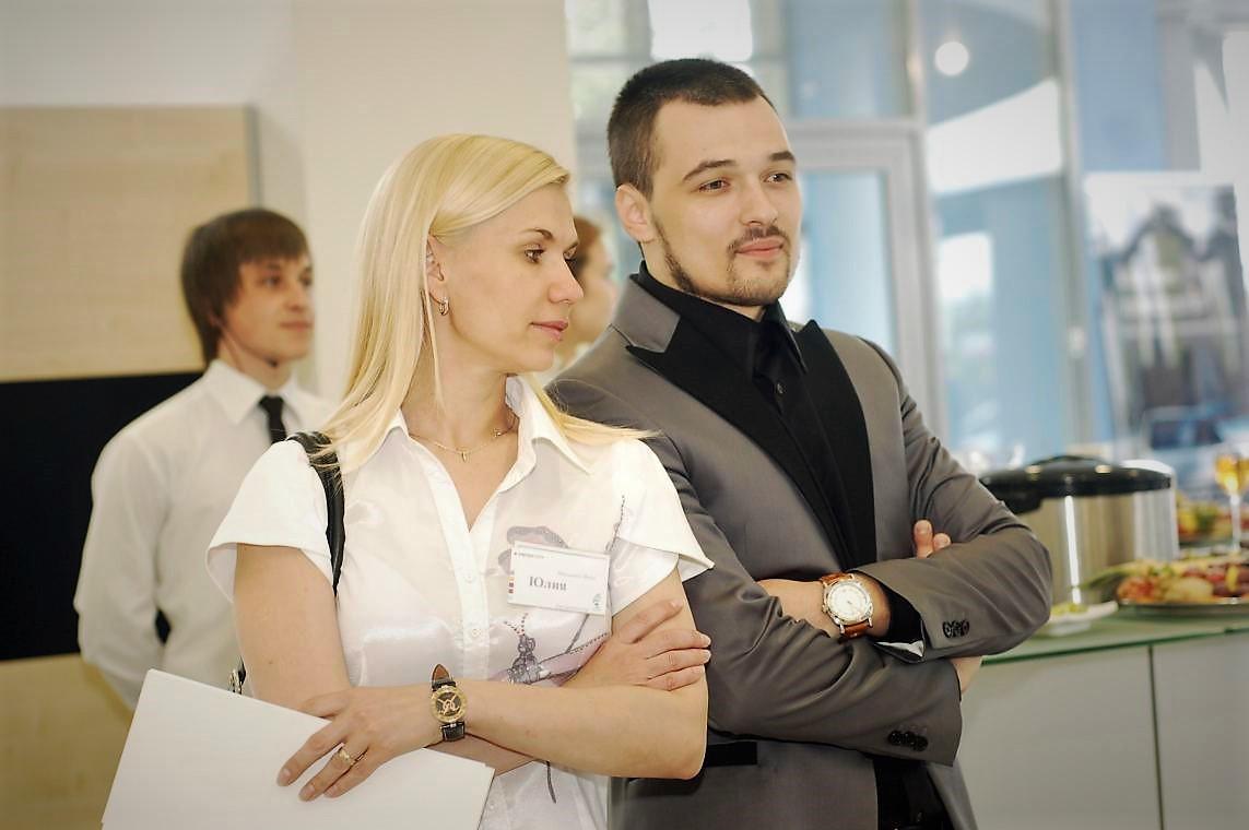 бизнес мероприятия, организация семинаров и тренингов