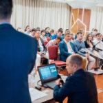 организация проведение выездных конференций